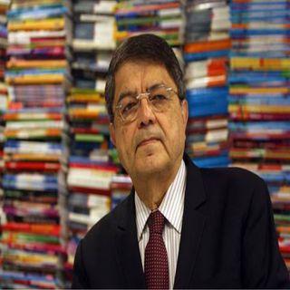 Premio Cervantes al escritor Sergio Ramírez