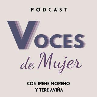 ¿Cómo lidiamos con el home office? con Guadalupe Álvarez - Voces de Mujer | E8 T1|