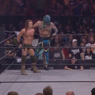 AEW Dynamite Review: Did The Young Bucks Retain the AEW Tag Team Titles Against Jurassic Express?