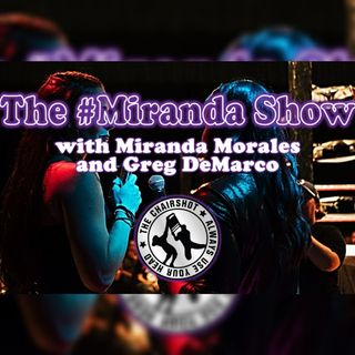 The #Miranda Show: ADAM COLE BAY BAY!