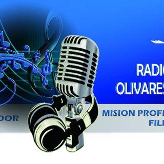 Radio Comunitaria Olivares de Jesus