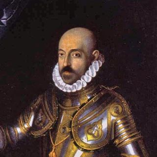 59 - Un eroe di Lepanto: Marcantonio Colonna