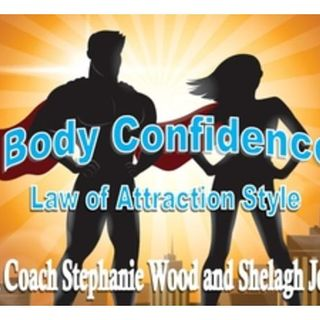 Body Confidence With Menopause, Pregnancy, And More