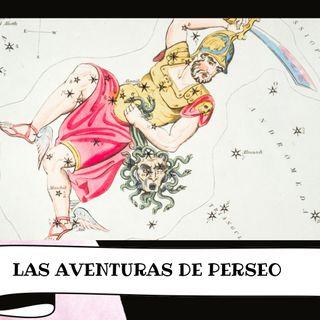 Las aventuras de Perseo