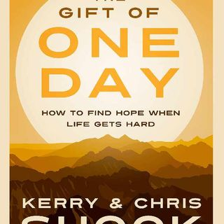 Kerry & Chris Shook - Seeing The Good Through The Pain