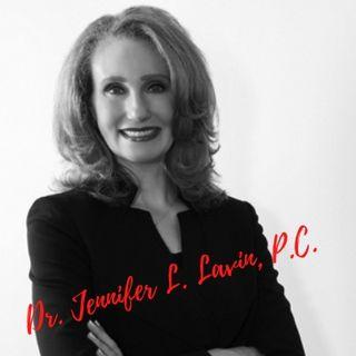 Dr, Jennifer Lavin - Divorce – Are You Prepared?