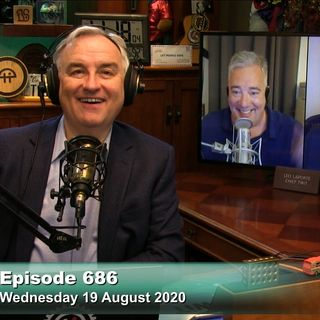 Windows Weekly 686: The Impression of Fairness
