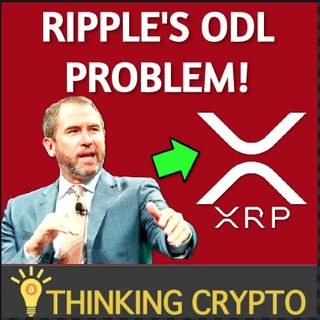 RIPPLE Needs To Focus More On Building XRP Liquidity & Opening New ODL Corridors