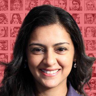 S2 E08 -Leena Patel and Raising Your Innovation IQ