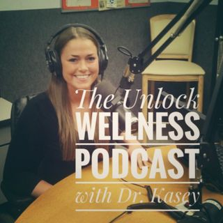 Episode 188- Dr. Sarina Pasricha- Enhance Gut Health with a Plant-Based Diet