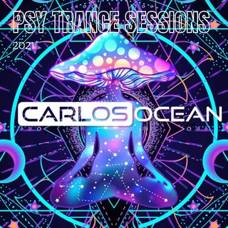 Psy Trance sessions by Carlos Ocean