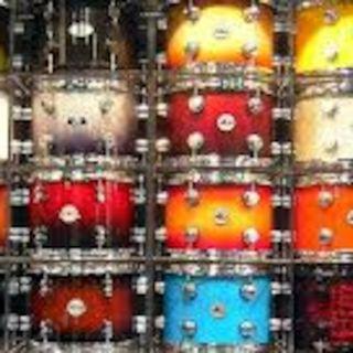 Episode 3: D.J. Simon S .. The Drums ..
