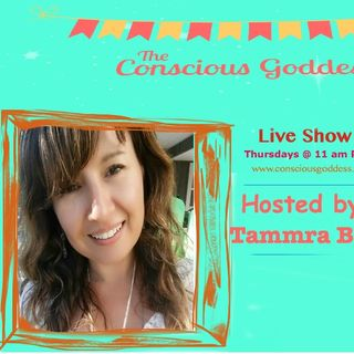 The Conscious Goddess Hour: Authenticity in Your Business Branding