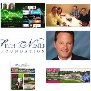 The Kevin & Nikee Show  - Randy Nemeroff - Founder of Seth Nemeroff Foundation and PerksPlans