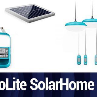 TTG Clip: The BioLite SolarHome