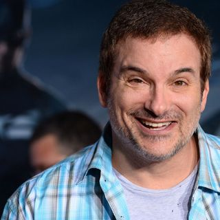 """LETHAL WEAPON""/""IRON MAN 3"" WRITER SHANE BLACK: GRAND THEFT AUDIO (06/24/10)"