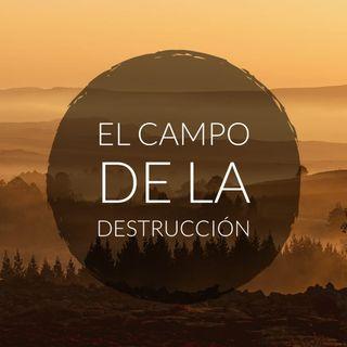 #010 - El Campo de la Destrucción