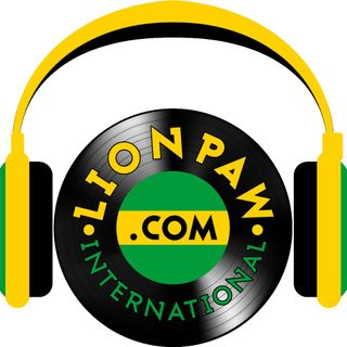 Drive Time Reggae Live with Lion Paw International 6pm~9pm C.A.T