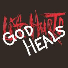 Session 219. LIFE HURTS - GOD HEALS