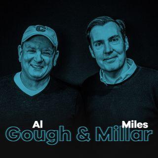 Creators of Smallville (Al Gough & Miles Millar)