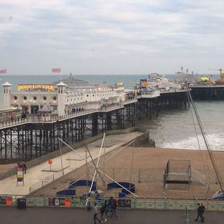 Brighton Review