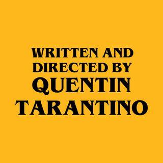 Tarantino: sangue e sentimento