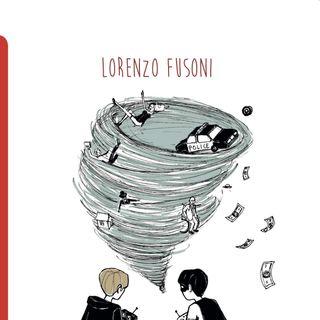 """Lorenzo Fusoni """"Secondo Josh"""""""