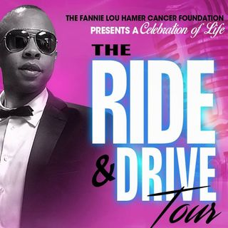 """Ride & Drive Tour"" GO FUND ME"