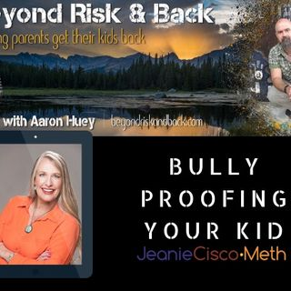 Bully Proofing Your Kid