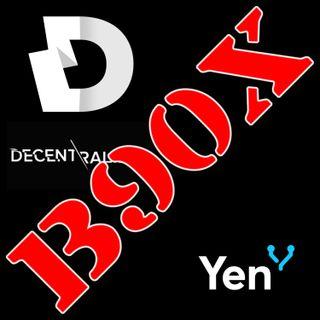 B90X by Yen.io