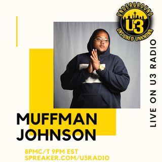 U3 Radio-Muffman Johnson