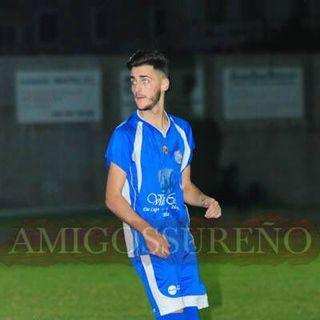 Aarsen con Jorge Gonzalez en Decibelios Deportivo