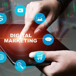 QRMART – Digital Marketing Services in Singapore