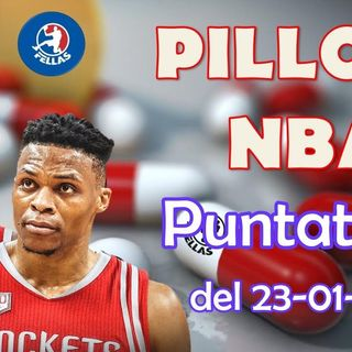Pillole NBA - Puntata 10