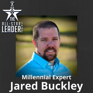 Episode 041 - Millennial And Emotional Intelligence Expert Jared Buckley
