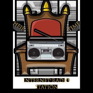 Heir Time Radio Station