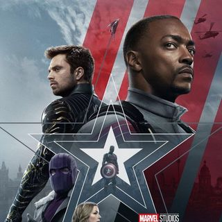 The Falcon & The Winter Soldier Ep.1 (SPOILERS)!
