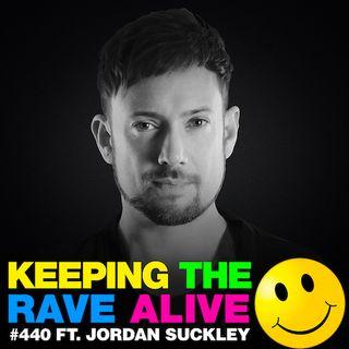 Episode 440: Jordan Suckley!