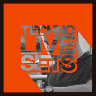 Clamek Grood Taste Medellin (Techno Live Sets) 03-08-2019