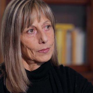 Silvia Pinelli - 51° anniversario strage di piazza Fontana