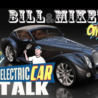Electric Car Talk - EP #002