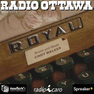 Radio Ottawa 2021-05-21