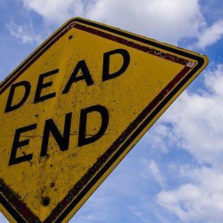 Episode 12 Dead End Relationships