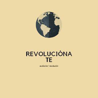 Revoluciónate