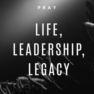 Life, Leadership, and Legacy coming soon!