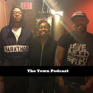 EP37 | Talking Shit | W/ @K_ashanti