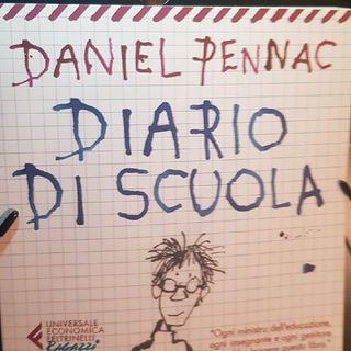 Daniel Pennac: Diario Di Scuola - Primo Capitolo