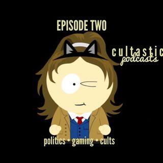 episode two: my stance on #gamergate and anita sarkeesian