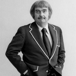 A 1984 chat with Captain Kangaroo, Bob Keeshan!