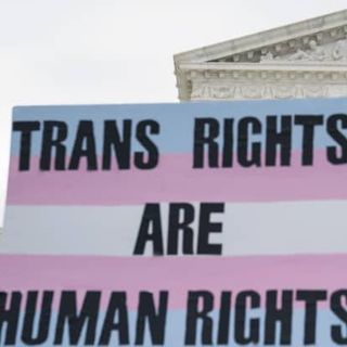 Transgender Student Wins Bathroom Battle After Supreme Court Rejects School's Appeal